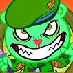 Happy Tree Friends: Aggravated Asphalt