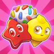 Candy Riddles: Gratis Match 3 Puzzle