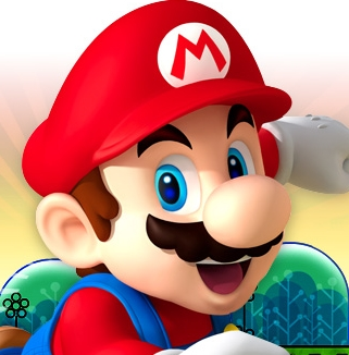 Super Mario Bros V.2