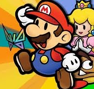 Game El Super mundo de Mario