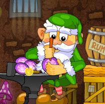 Miser elf