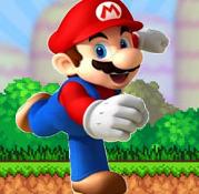 Game Super Mario y las estrellas 3