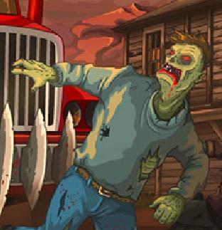 Game Ataque zombie
