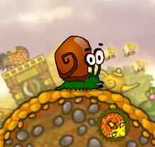 Game Snail Bob 3