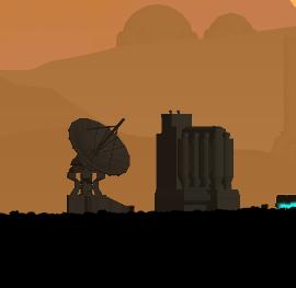 Game Base militar