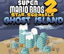 Super Mario and the stars 2