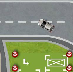 Car missions