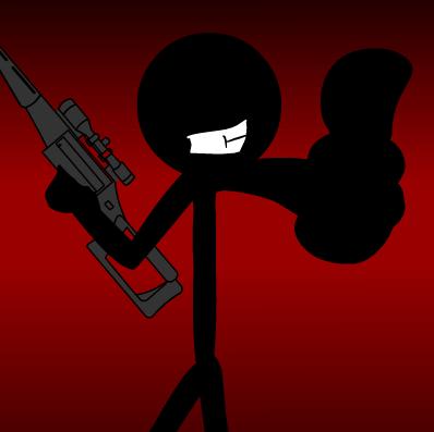 Professional killer