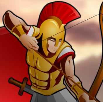 Game Troya