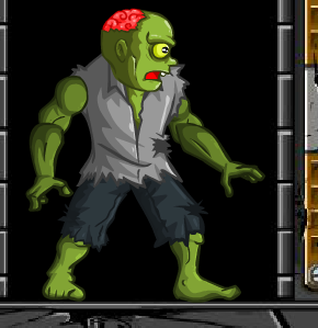 Game Guerra de zombies