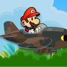 Mario: air adventure