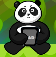 Candy Crush Panda
