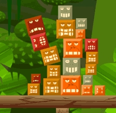 Game Jungle Tower 2