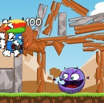 Angry animals 3