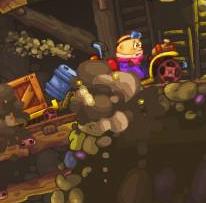 Game Mining truck 2