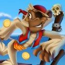 Game Bounty Monkey