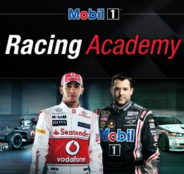 Game Mobil 1 Racing Academy