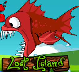 Game Feed us lost island