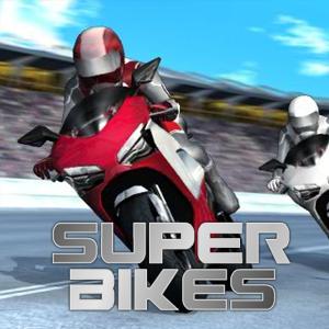 Game Super Bikes Track Stars