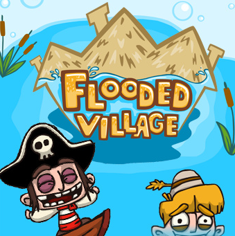 Game Flooded village