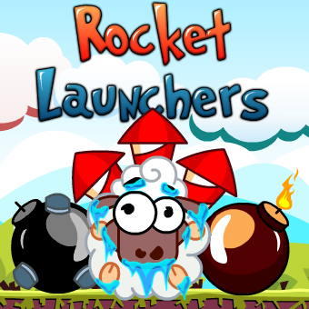 Game Rocket Launchers