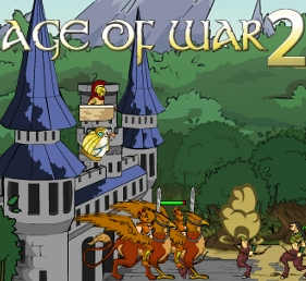 Game Age of war 2