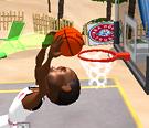 Game NBA Hoop Troop