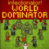 Infectonator: world dominator