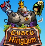 Game Guard of the kingdom
