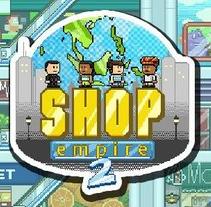 Game Shop Empire 2