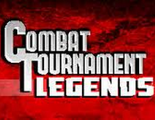 Game Combat Tournament Legends
