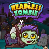 Game Headless zombie