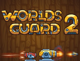 Game Worlds guard 2