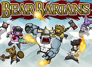 Game Bearbarians