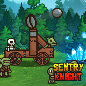 Game Sentry Knight