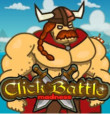 Game Click Battle Madness