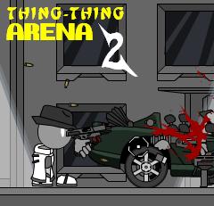 Game Thing Thing Arena 2