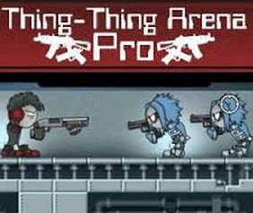 Game Thing Thing Arena Pro