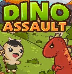 Game Dino Assault