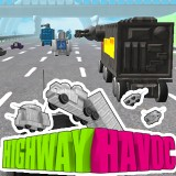 Game Highway Havoc