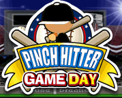 Pinch Hitter Game Day