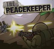 Game The Peacekeeper