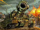 Tanks war