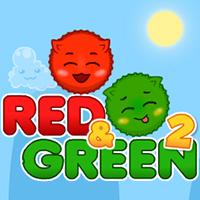 Game Red and Green 2