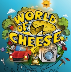 World of Cheese