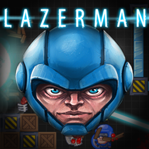Game Lazerman
