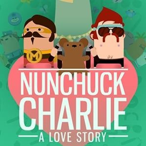 Game Nunchuck Charlie: A Love Story