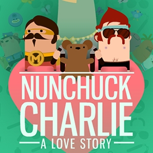 Nunchuck Charlie: A Love Story