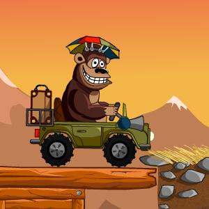 Game Magic Safari