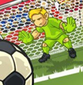 Game The Champions 4 - World Domination
